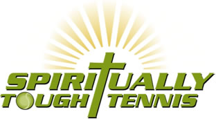 Spiritually Tough Tennis